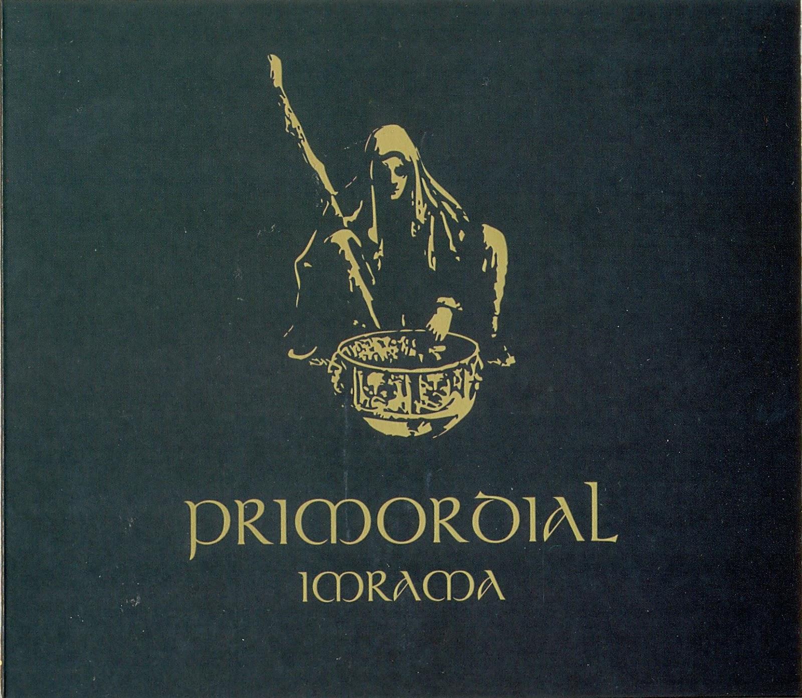 Primordial — Imrama (1995)