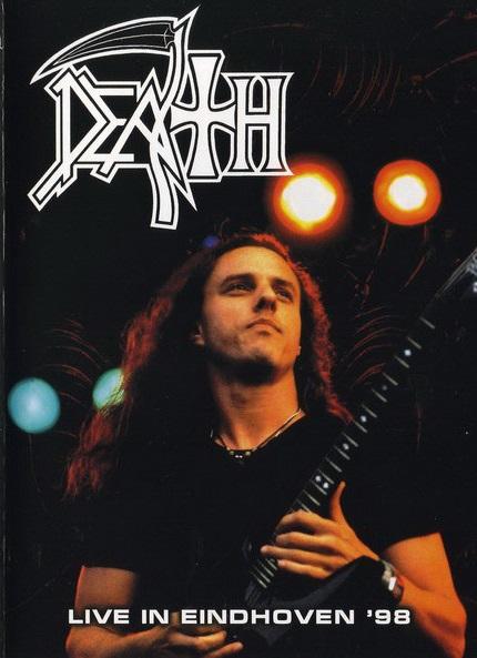 Death — Live in Eindhoven '98 (2001)