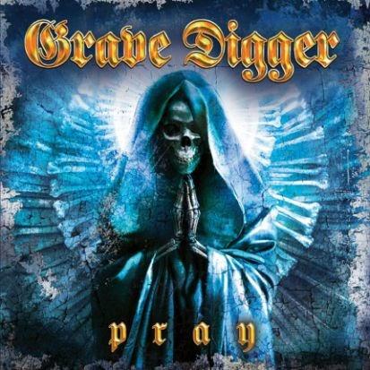 Grave Digger — Pray EP (2008)