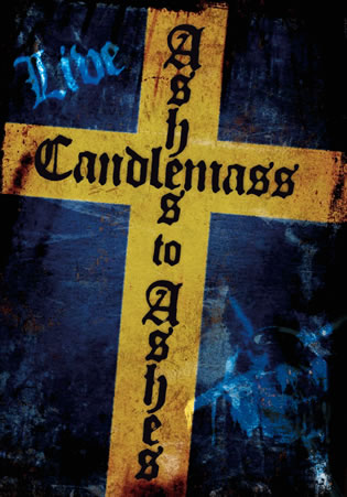 Candlemass — Ashes to Ashes — Live DVD (2010)