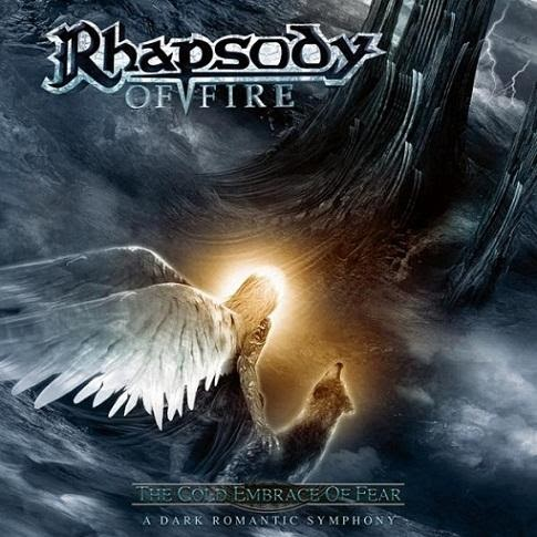 Rhapsody Of Fire — The Cold Embrace Of Fear — A Dark Romantic Symphony EP (2010)
