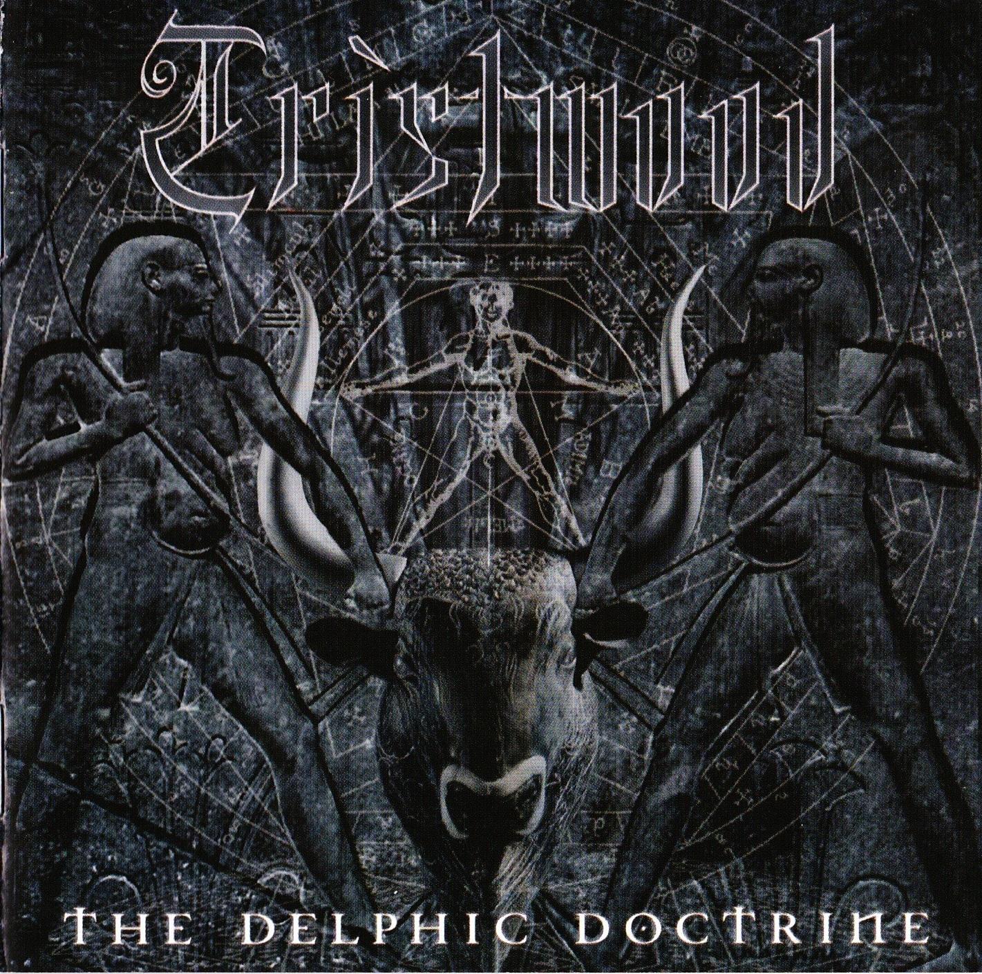 Tristwood — The Delphic Doctrine (2006)