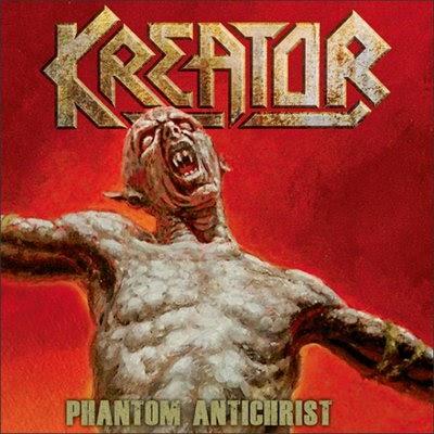 Kreator — Phantom Antichrist (Single) (2012)