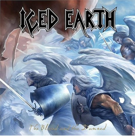 Iced Earth — The Blessed and the Damned (2004)