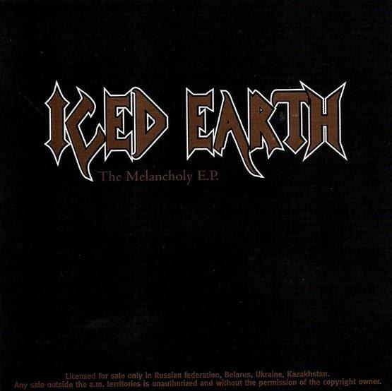 Iced Earth — Melancholy EP (1999)