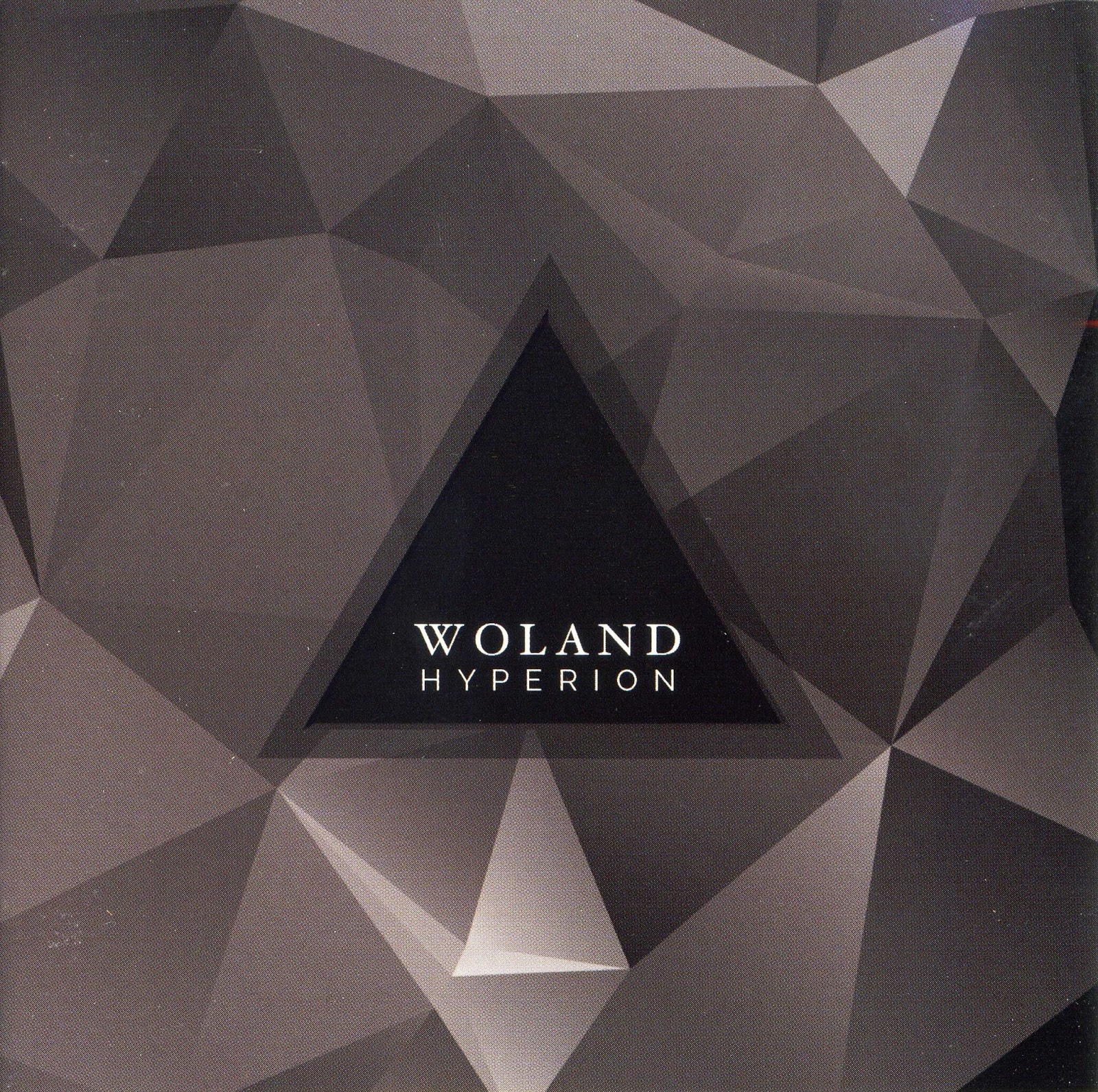 Woland — Hyperion (2014)