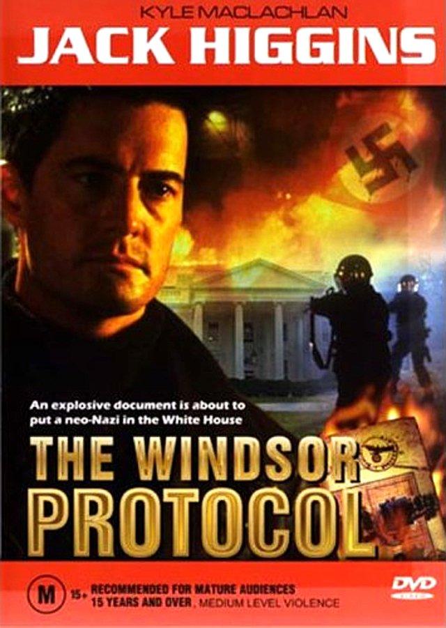 Фильм «Виндзорский протокол» (1996)