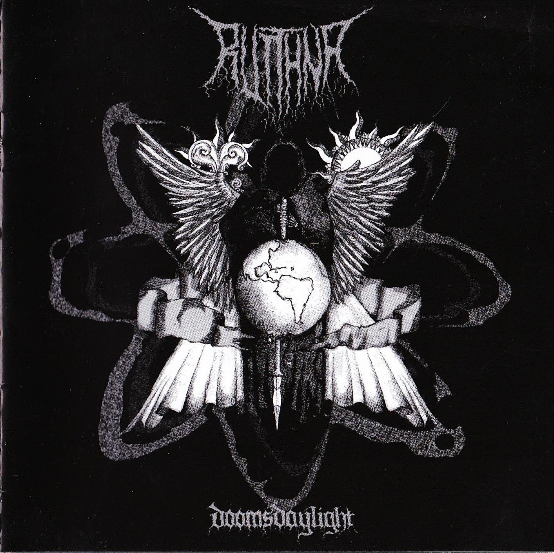 Rutthna — Doomsdaylight (2005)