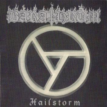 Barathrum — Hailstorm (1995)