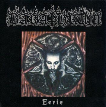 Barathrum — Eerie (1995)