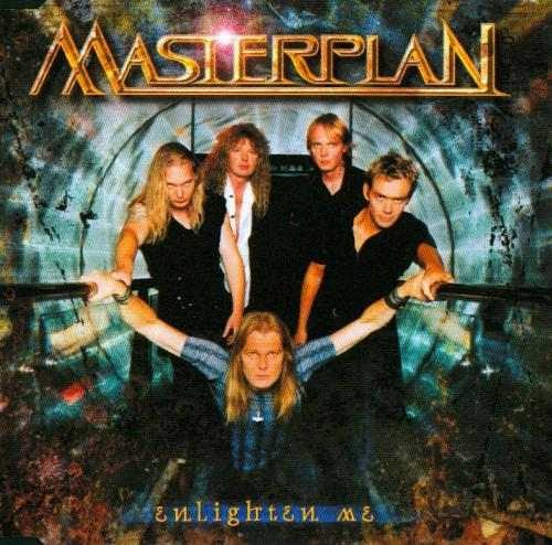Masterplan — Enlighten Me EP (2002)
