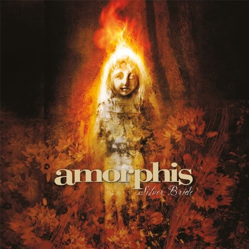 Amorphis — Silver Bride CDS (2009)