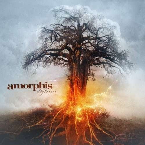 Amorphis — Skyforger (2009)