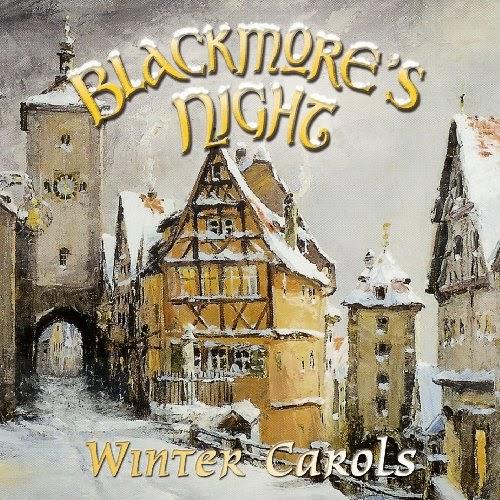 Blackmore's Night — Winter Carols (2006)