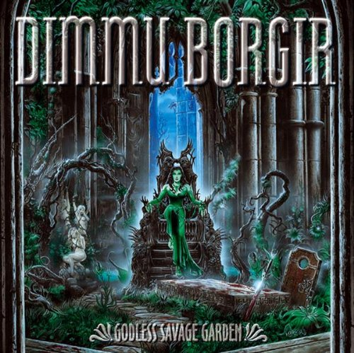Dimmu Borgir — Godless Savage Garden EP (1998)