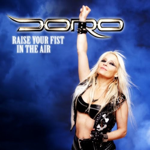 Doro — Raise Your Fist In The Air EP (2012)