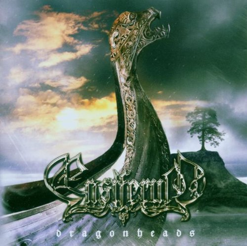 Ensiferum — Dragonheads EP (2006)