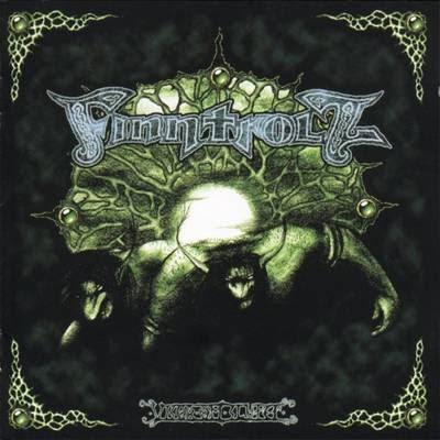 Finntroll — Visor Om Slutet EP (2003)