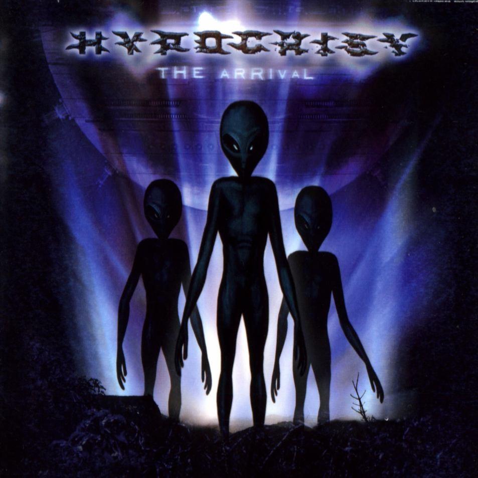 Hypocrisy — The Arrival (2004)