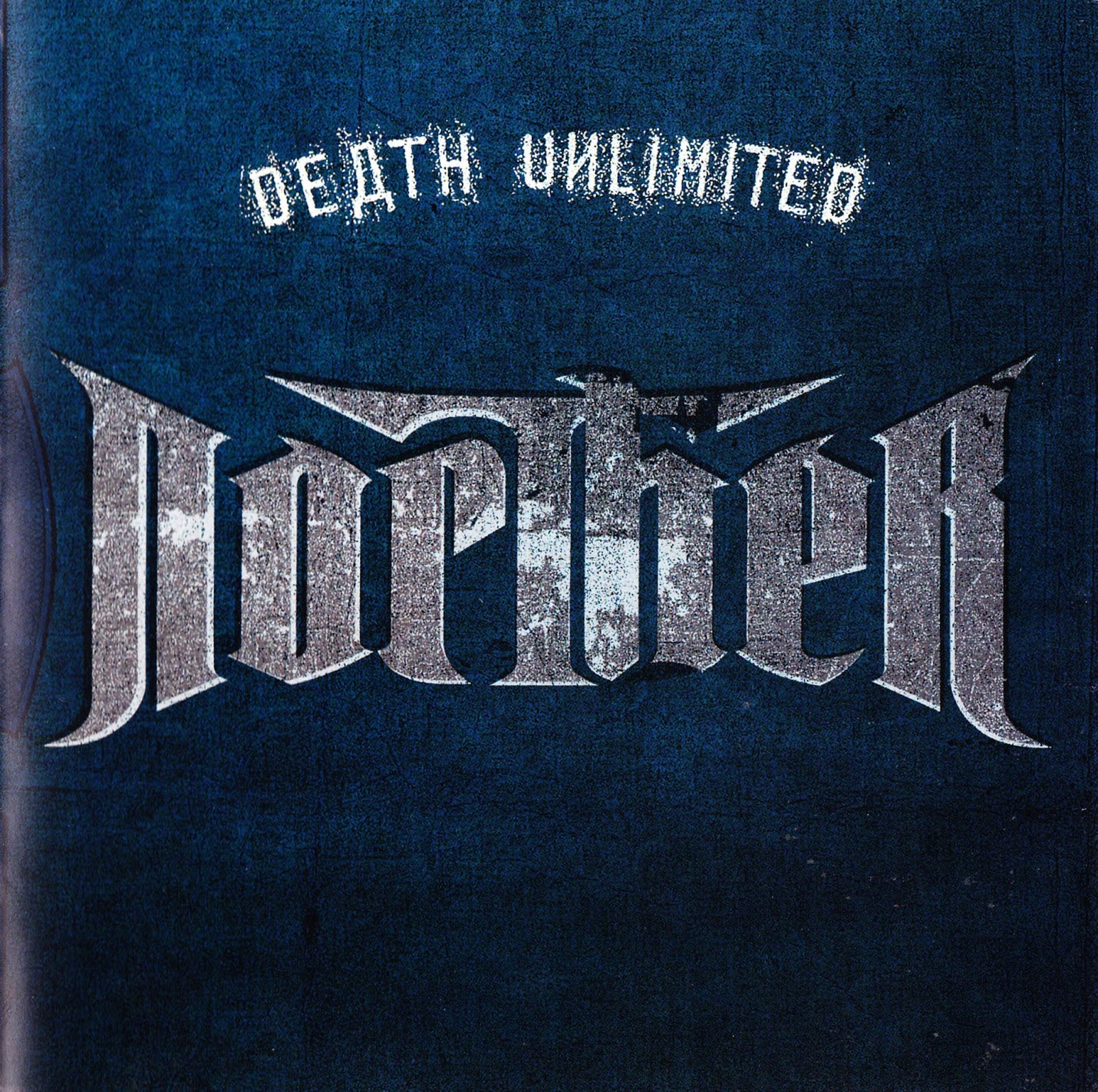 Norther — Death Unlimited (2004)