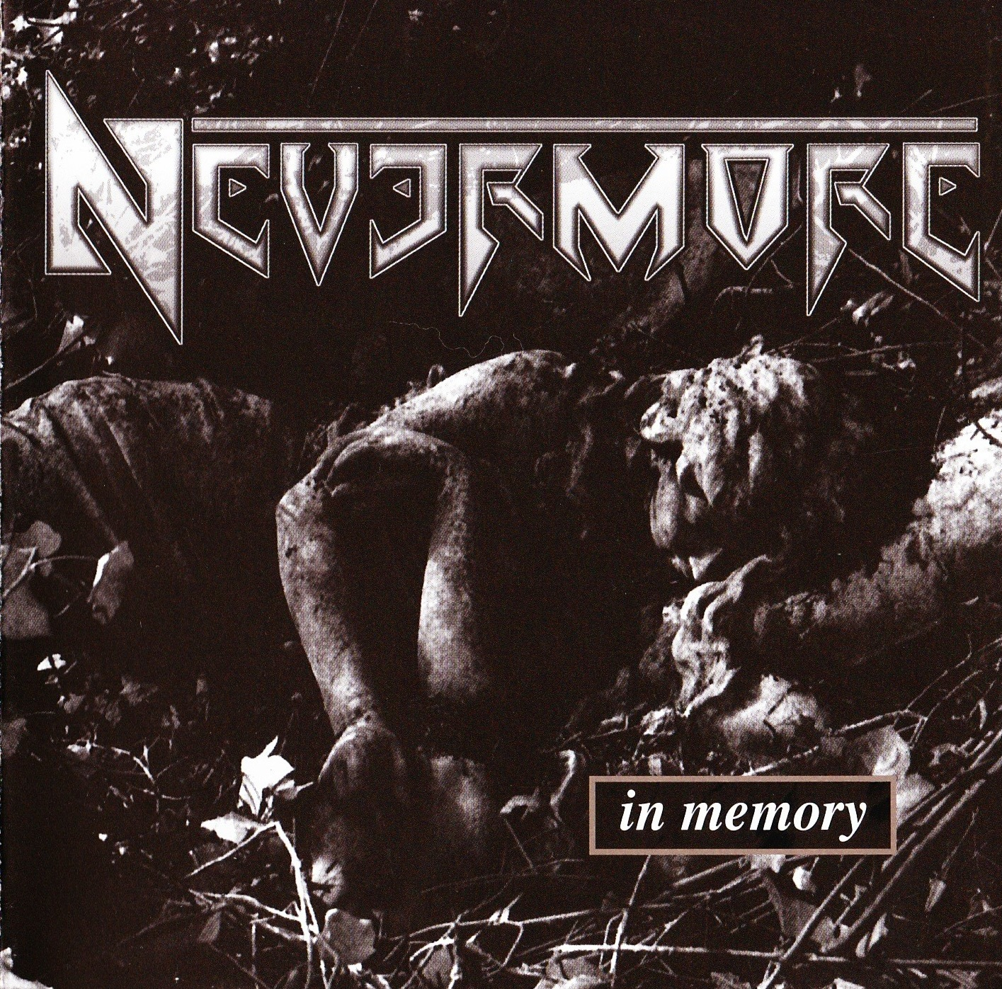 Nevermore — In Memory EP (1996)