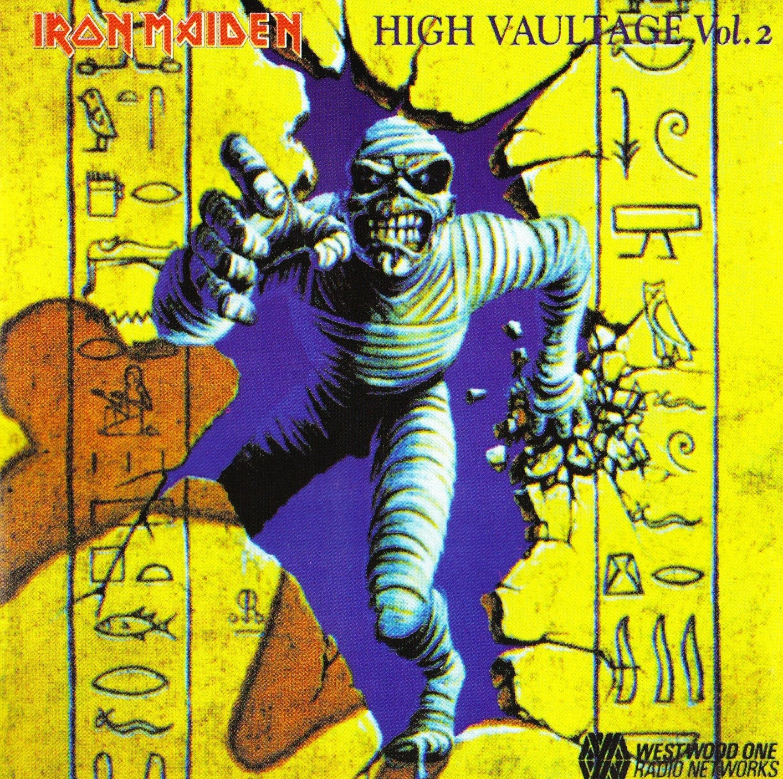 Iron Maiden — High Vaultage Vol.2 (1997)