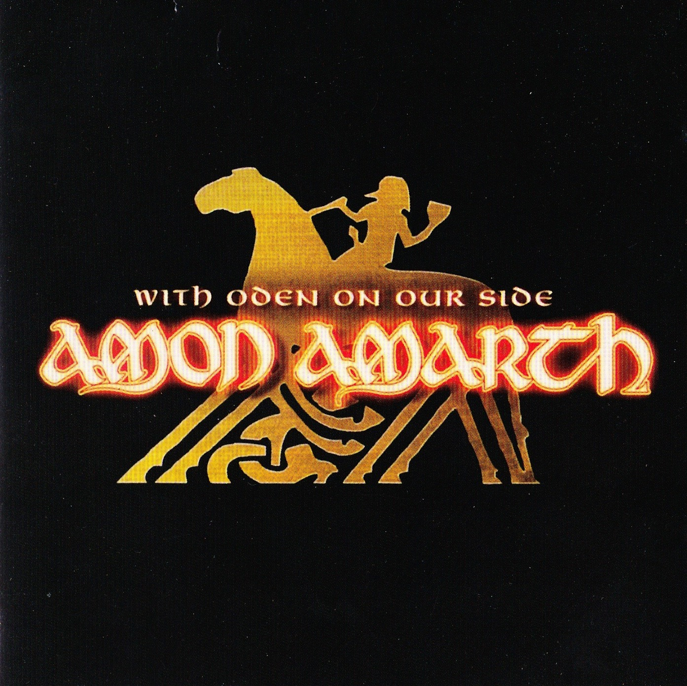 Amon Amarth — With Oden On Our Side (2006)