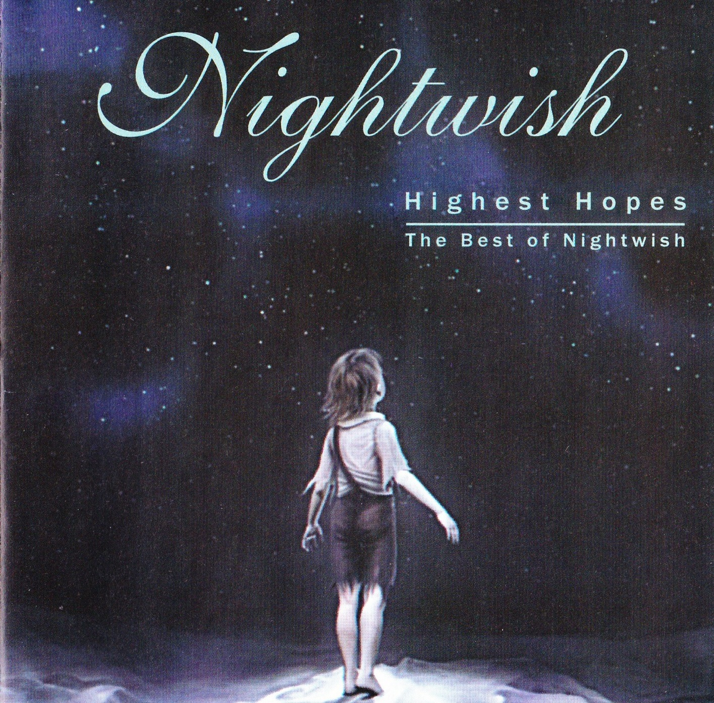Nightwish — Highest Hopes — The Best of Nightwish (2005)