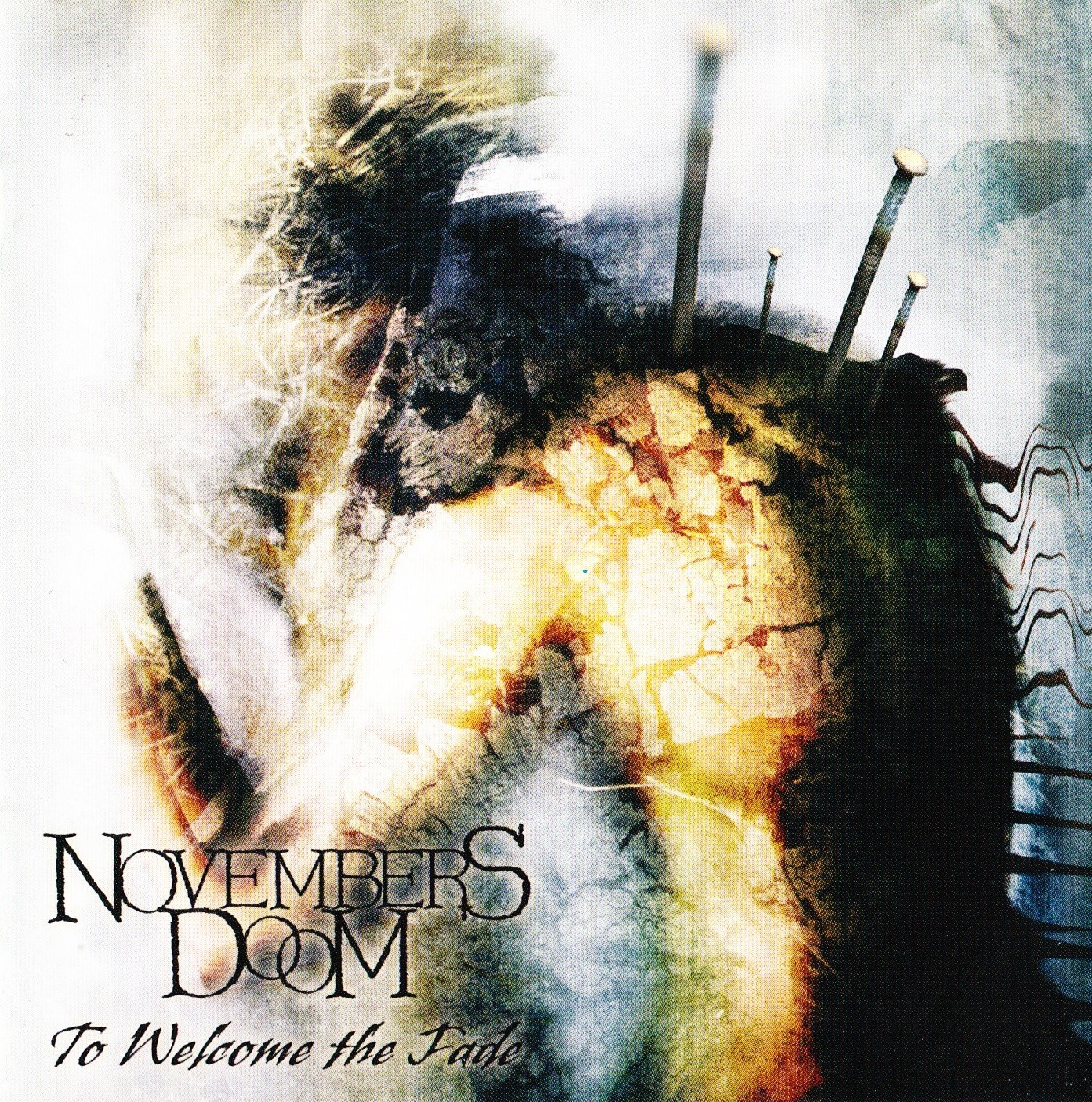 Novembers Doom — To Welcome The Fade (2002)