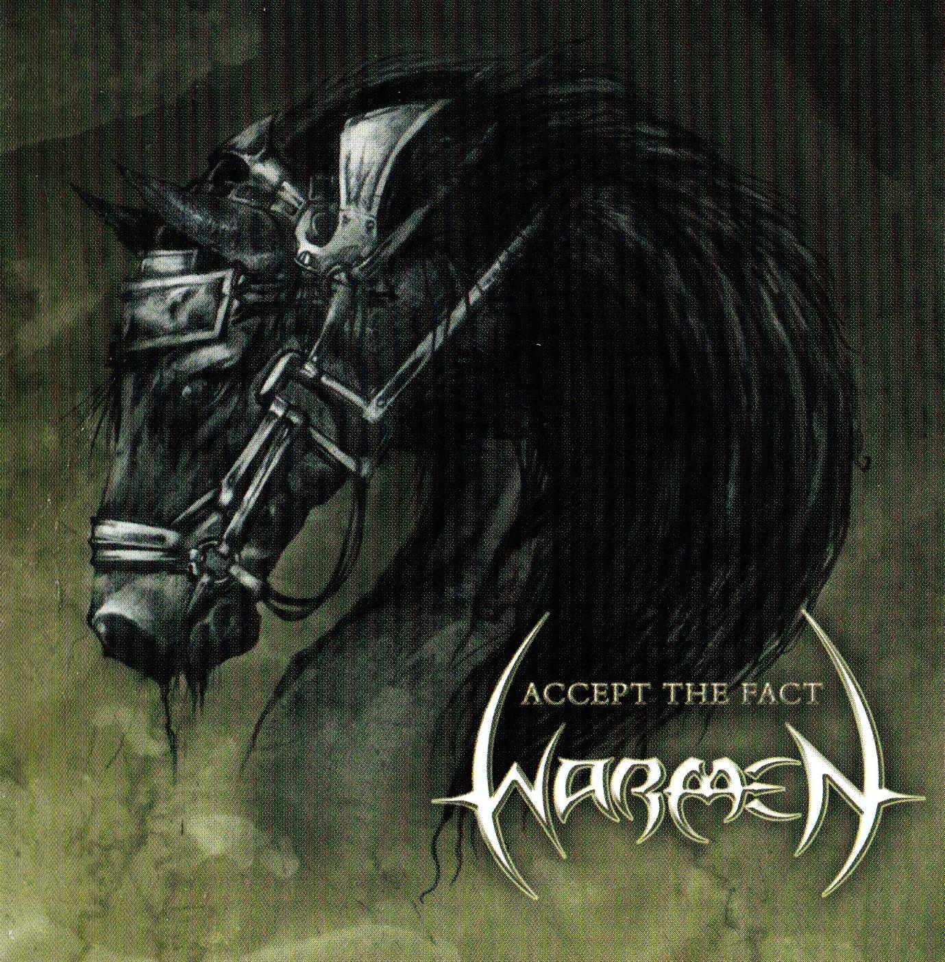 Warmen — Accept The Fact (2005)