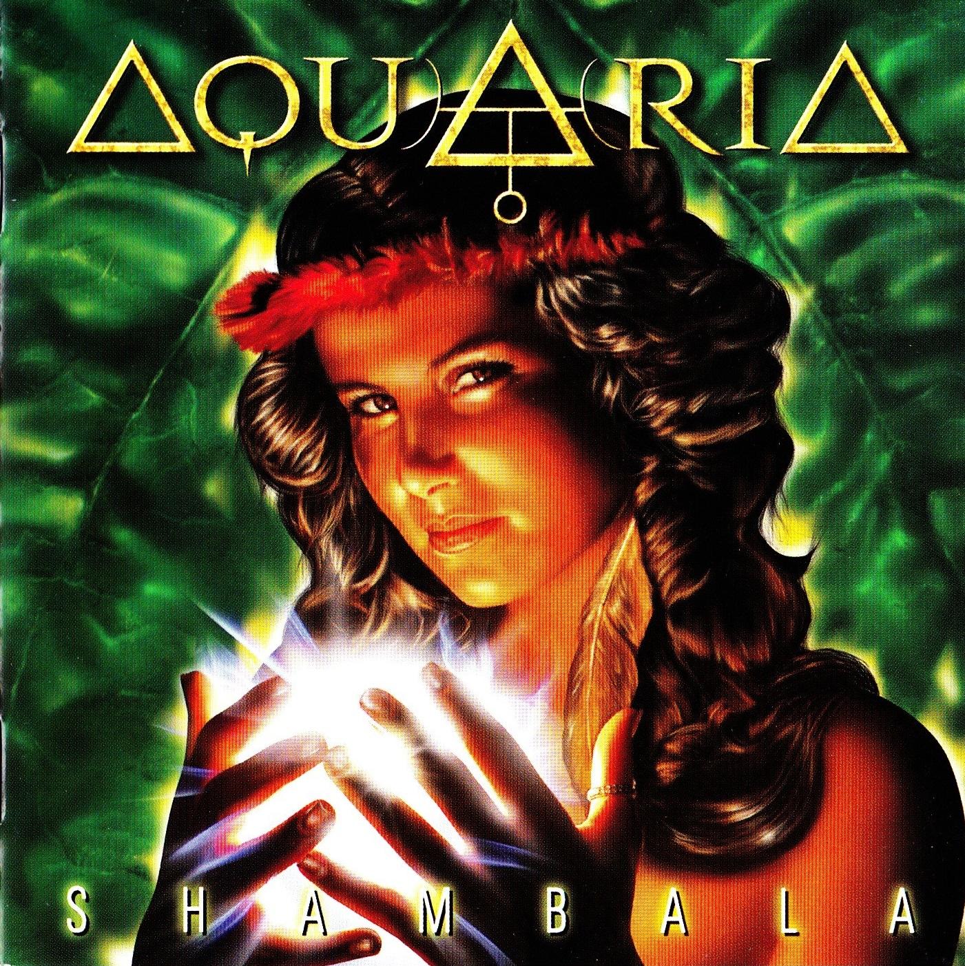 Aquaria — Shambala (2007)