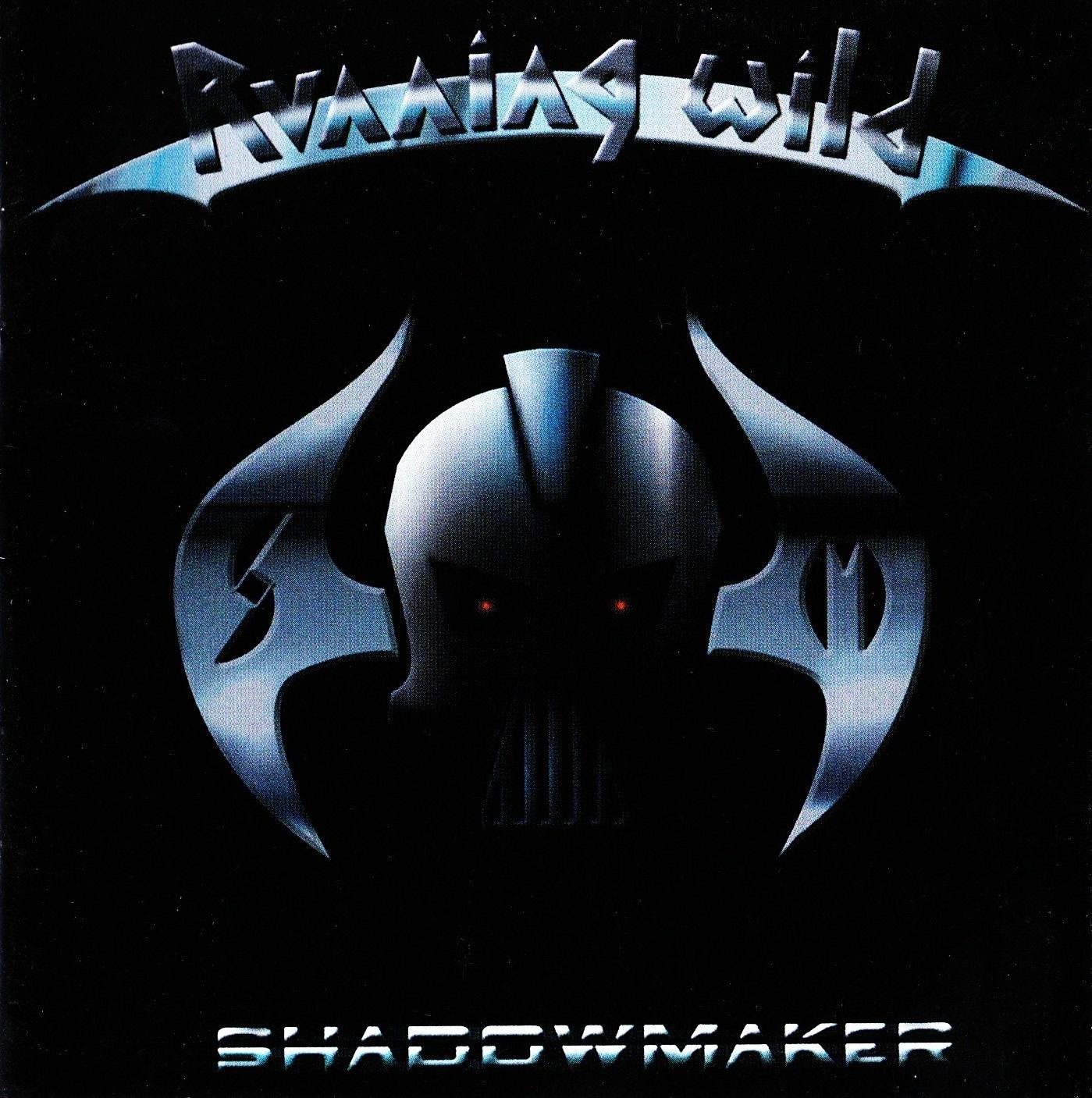 Running Wild — Shadowmaker (2012)