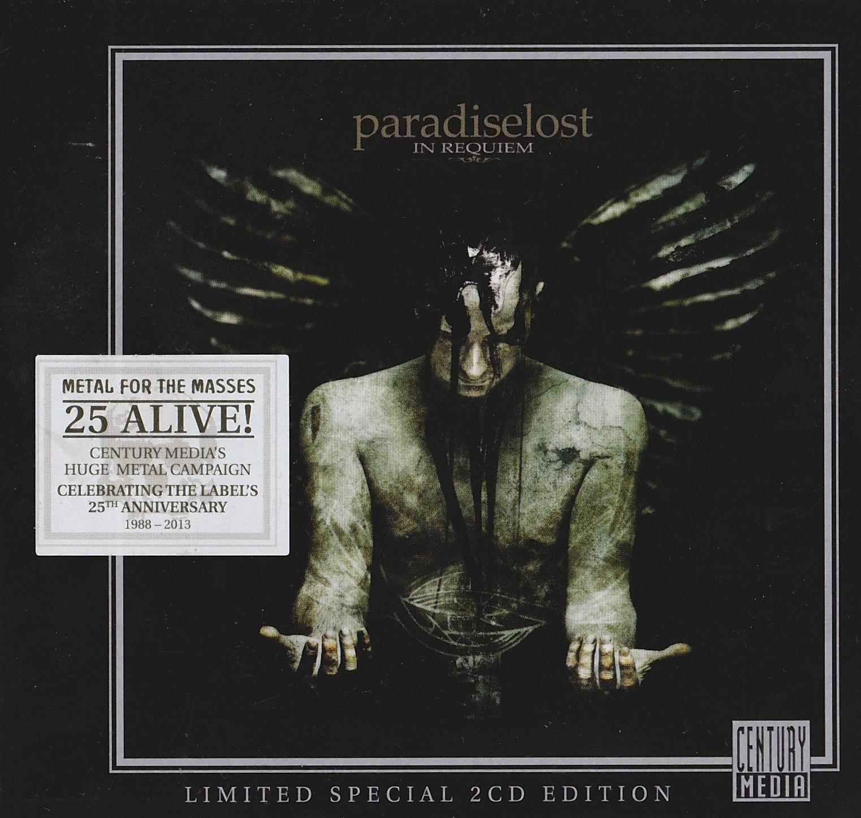 Paradise Lost — In Requiem (2007)
