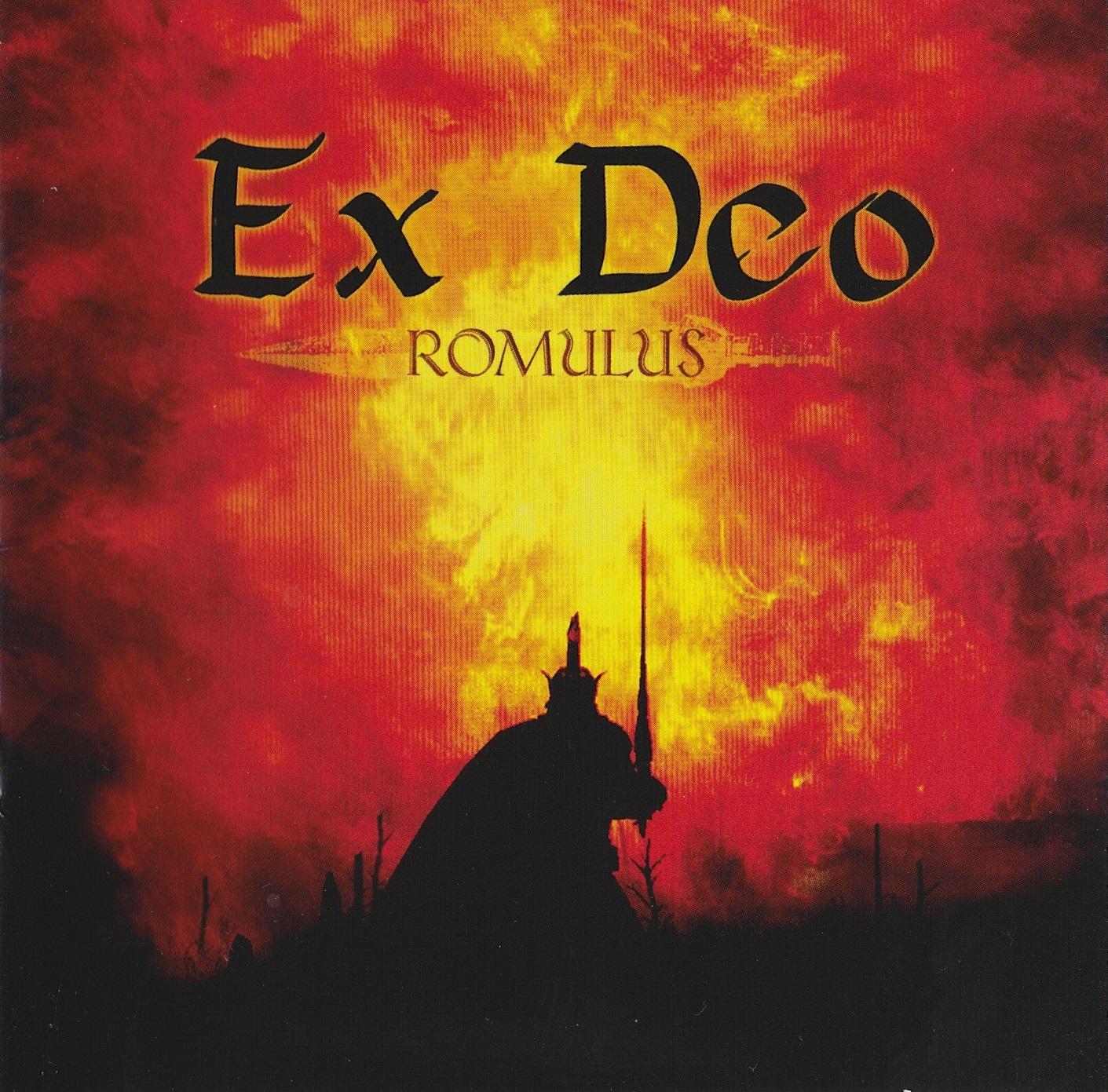 Ex Deo — Romulus (2009)