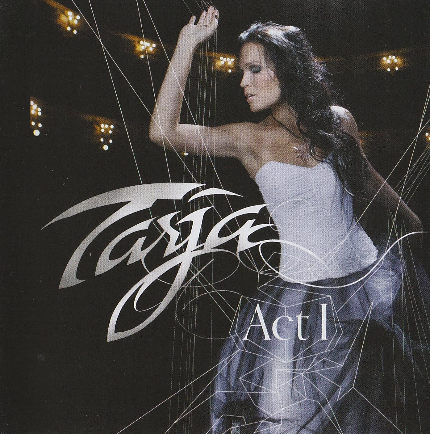 Tarja — Act I (2012)
