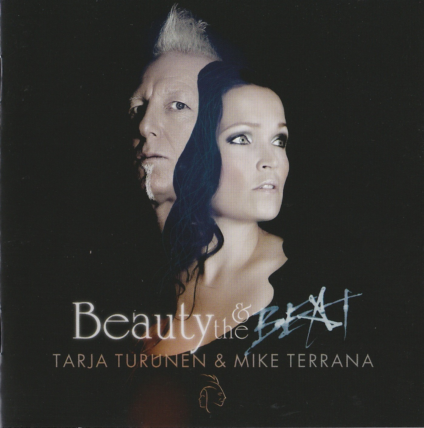 Tarja Turunen & Mike Terrana — Beauty & the Beat (2014)