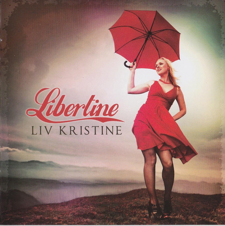 Liv Kristine — Libertine (2012)