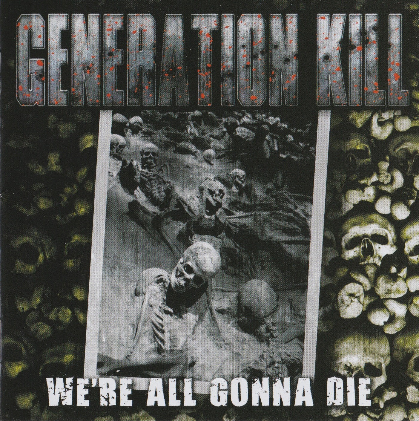 Generation Kill — We're All Gonna Die (2013)