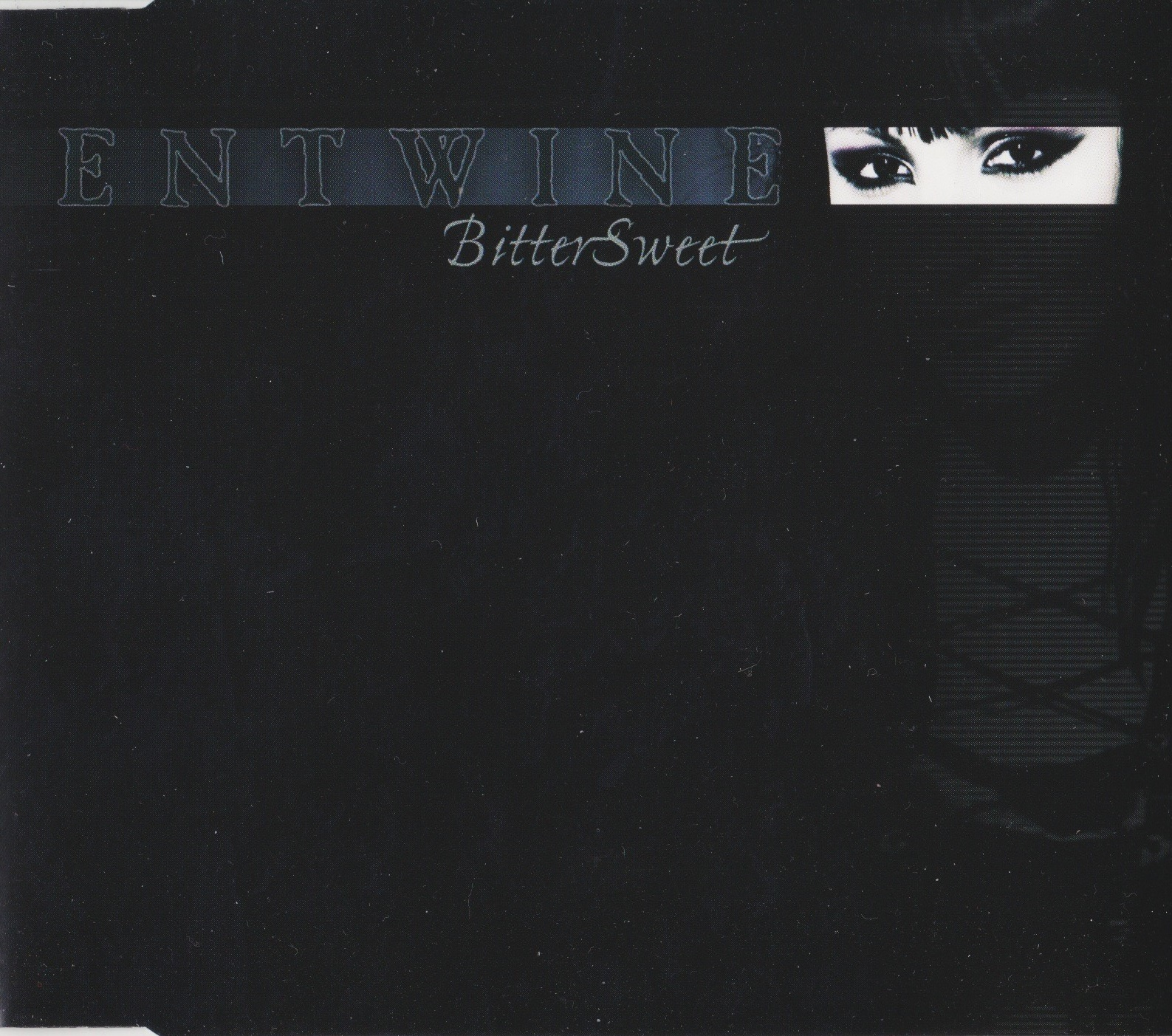 Entwine — Bitter Sweet CDS (2004)