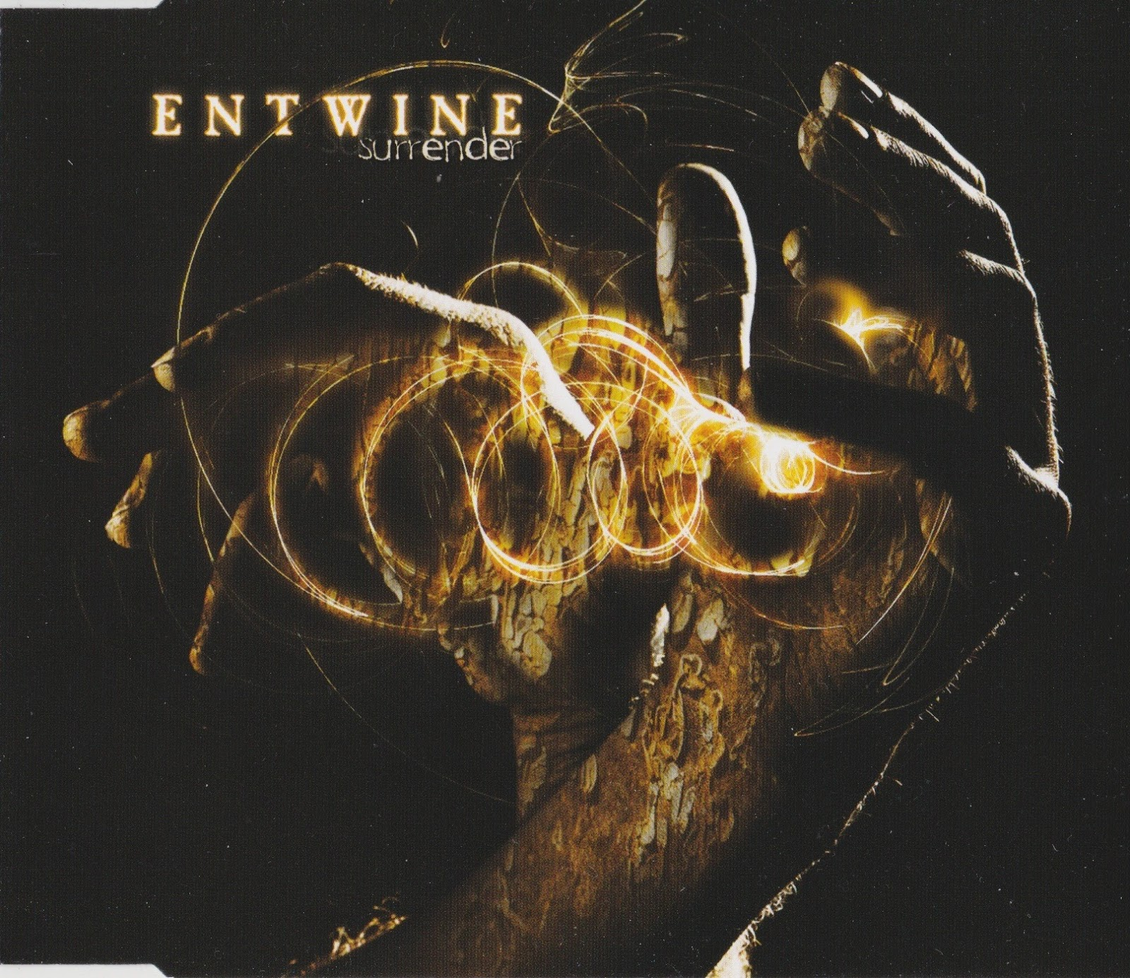 Entwine — Surrender CDS (2006)