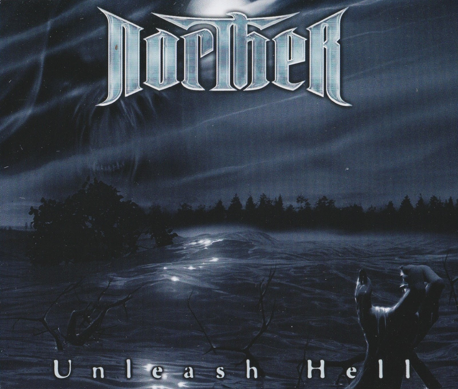 Norther — Unleash Hell CDS (2003)