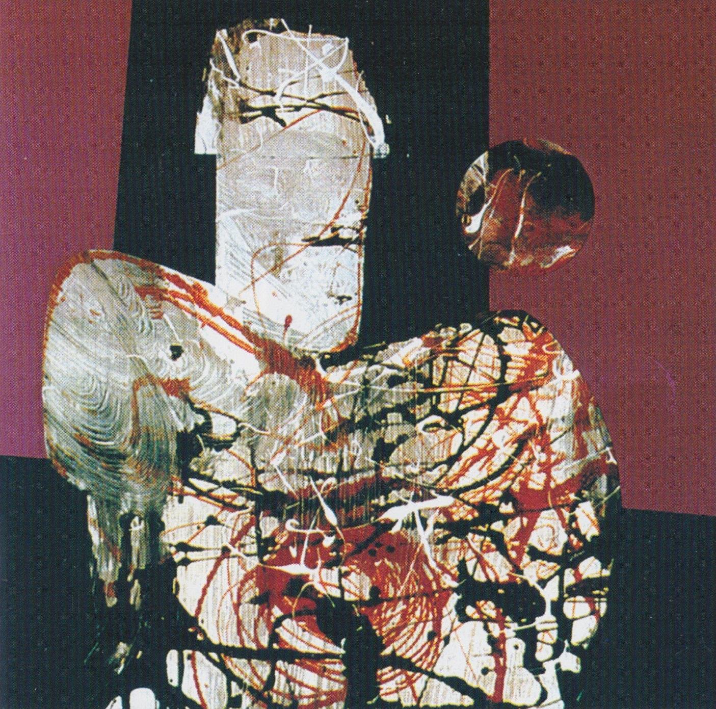 Хвост, Герасимов, АукцЫон  — Париж — Санкт-Петербург (Сингл) (1997)