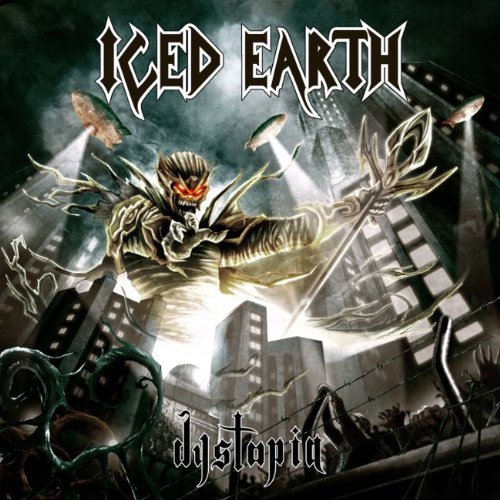 Iced Earth — Dystopia (2011)