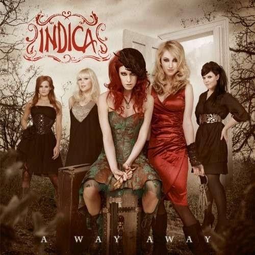 Indica — A Way Away (2010)