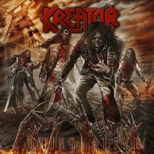 Kreator — Dying Alive (2013)