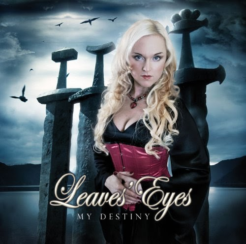 Leaves' Eyes — My Destiny EP (2009)