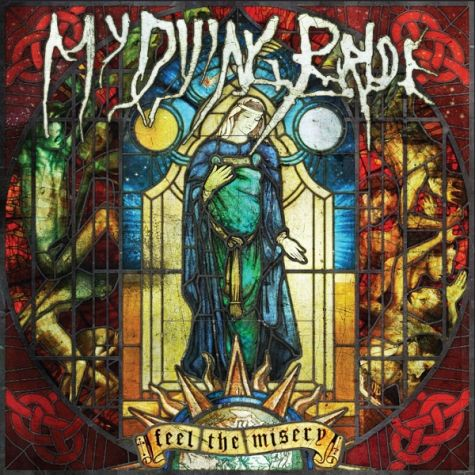 My Dying Bride — Feel The Misery (2015)