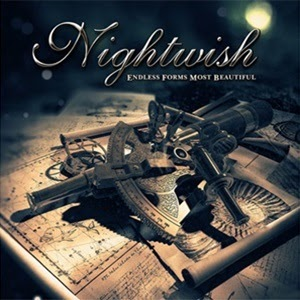 Nightwish — Endless Forms Most Beautiful CDS (2015)