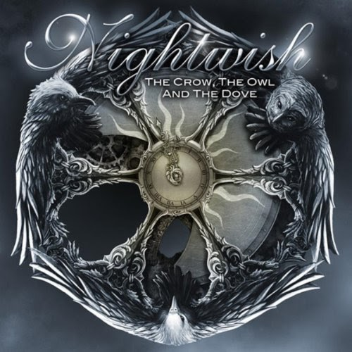 Nightwish — The Crow, The Owl And The Dove CDS (2012)