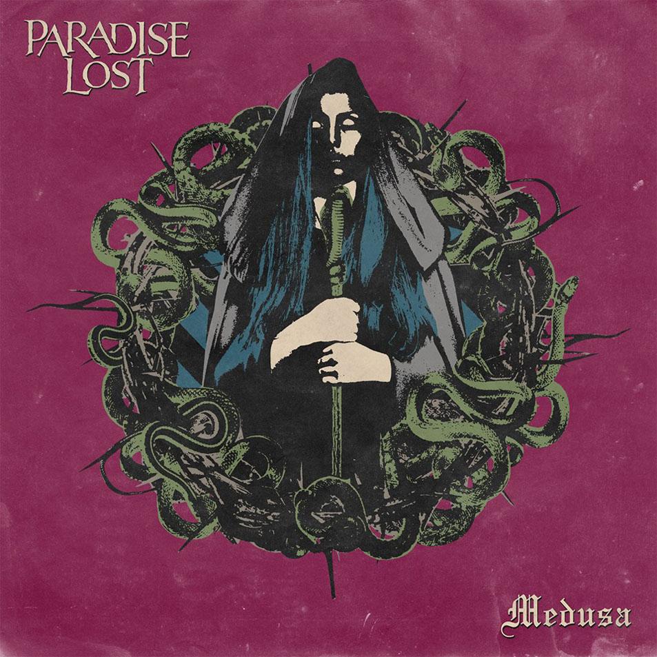 Paradise Lost — Medusa (2017)
